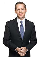 Stuart B Smith Portrait
